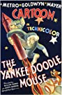 The Yankee Doodle Mouse (1943) Poster