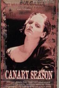 Paraskeva Djukelova in Sezonat na kanarchetata (1993)