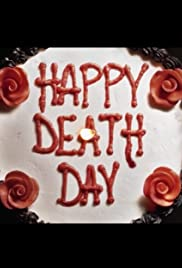 'Happy Death Day' Trailer With Director's Commentary Poster