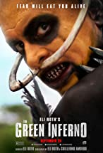 Primary image for The Green Inferno