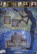 Dark Ditties Presents 'Mrs Wiltshire'