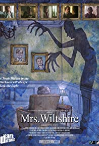 Primary photo for Dark Ditties Presents 'Mrs Wiltshire'