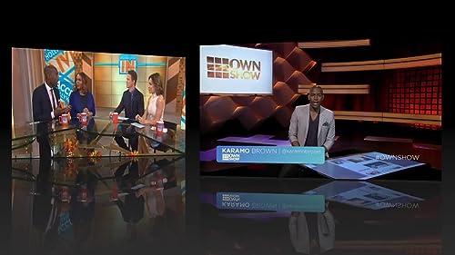 Karamo Brown | 2016 Host Reel