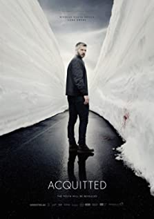 Acquitted (2015– )