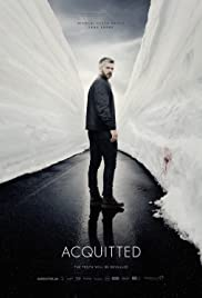 Acquitted Poster