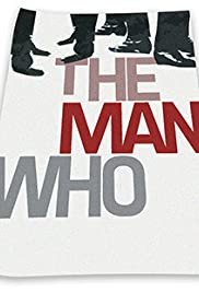 The Man Who Poster