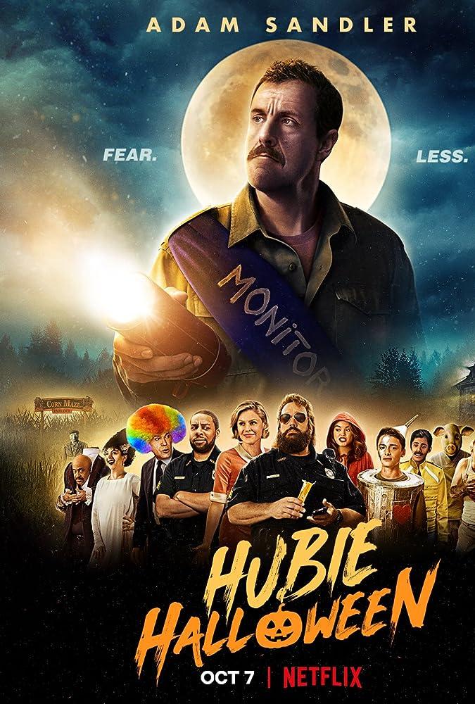 Hubie Halloween(2020)