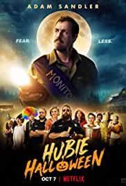 Hubie Halloween Hdrip English Movie Watch Online