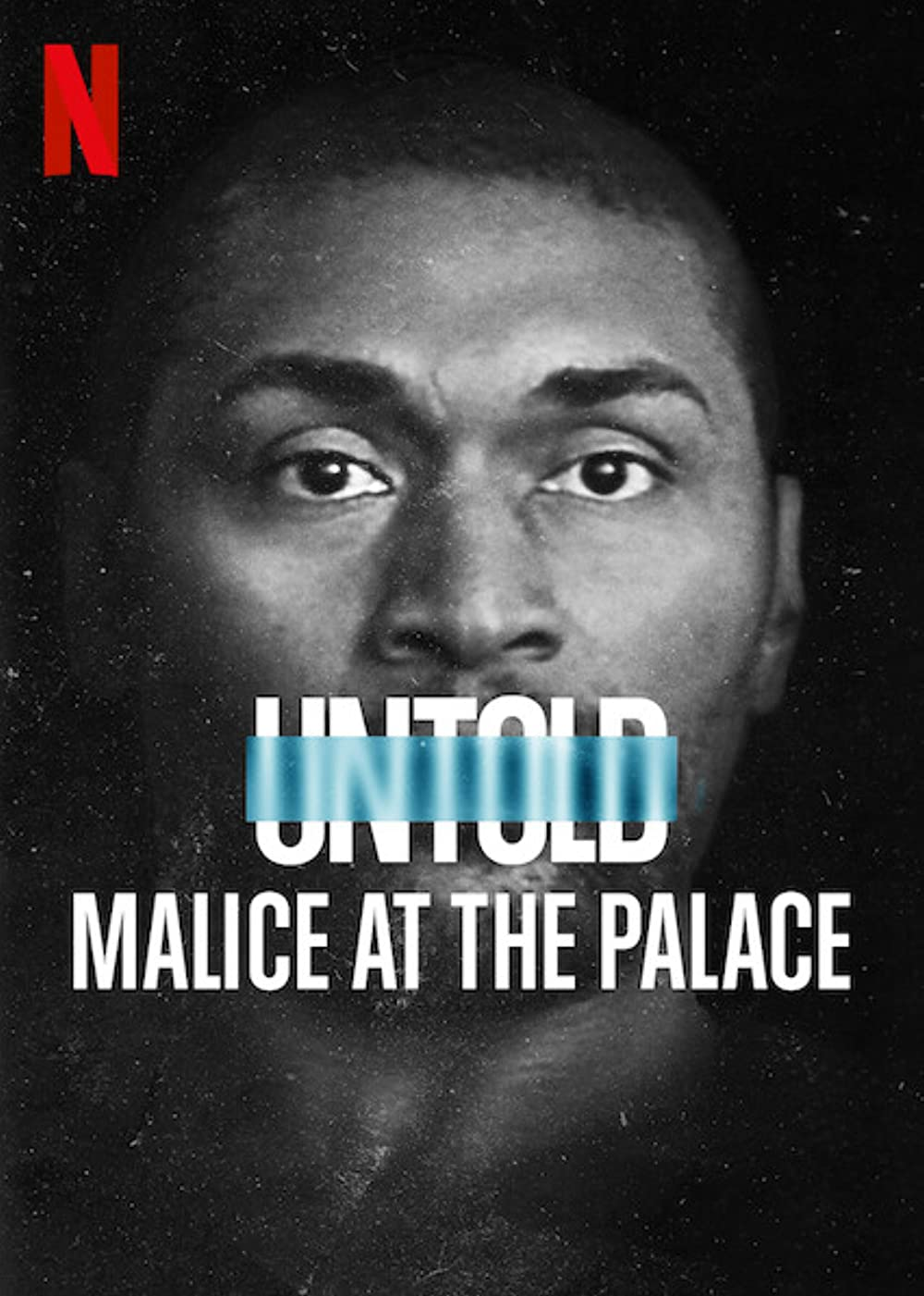 Untold: Malice at the Palace (2021) - IMDb