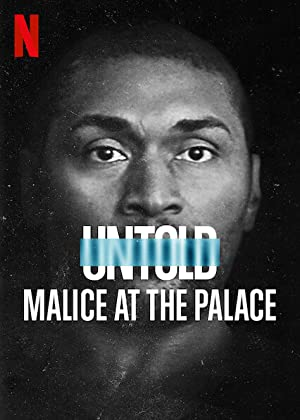 Where to stream Untold: Malice at the Palace