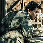 Benicio Del Toro in Escape at Dannemora (2018)