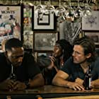 Casey Affleck and Anthony Mackie in Triple 9 (2016)