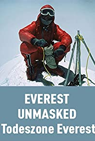Primary photo for Everest Unmasked