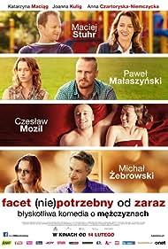 Facet (nie)potrzebny od zaraz (2014)