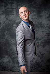 Primary photo for J.P. Manoux