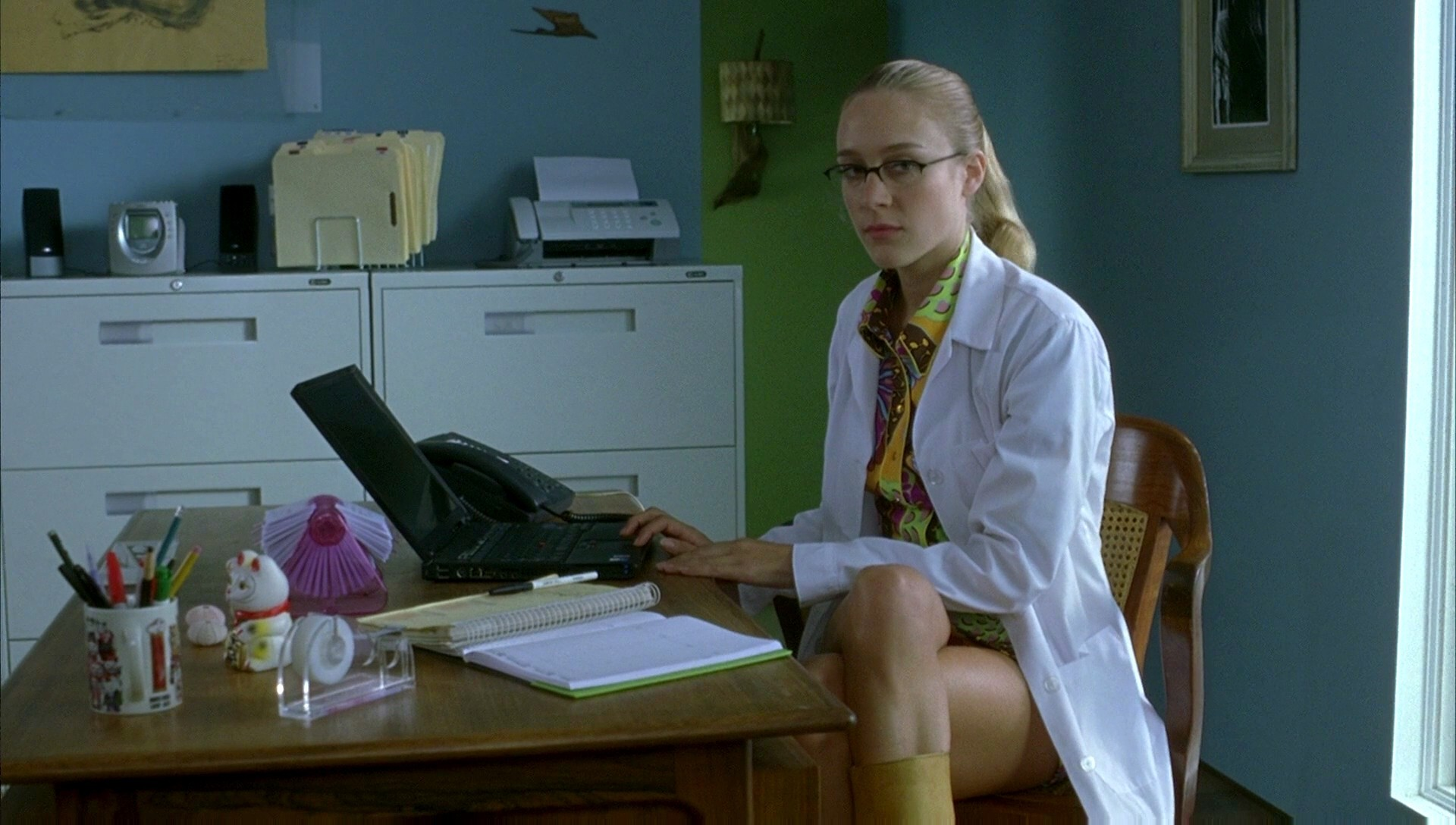 Chloë Sevigny in Broken Flowers (2005)