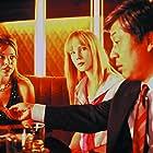 Tara Elders and Chloé Winkel in Stratosphere Girl (2004)