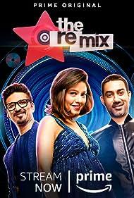 The Remix (2018)