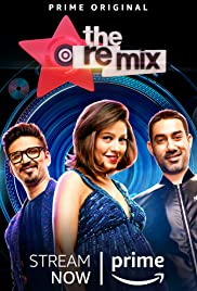 The Remix Poster