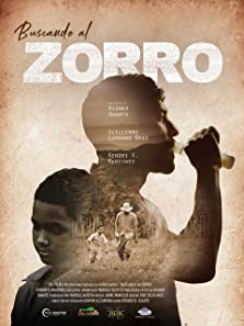 Searching for Zorro (2019)