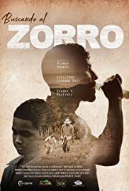 Looking for Zorro Poster