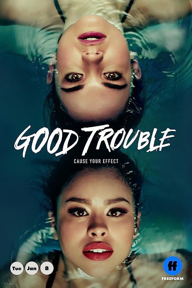 Good Trouble (Season 1) (2019) online