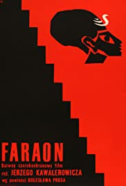 Faraon (1966) Poster - Movie Forum, Cast, Reviews