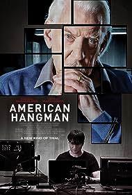 Donald Sutherland and Vincent Kartheiser in American Hangman (2019)