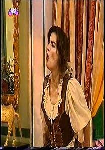 Movie watching free A Gata Borralheira [720px]
