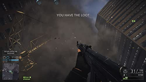 Battlefield Hardline: Multiplayer