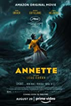 Annette (2021) Poster