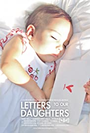 Letters to Our Daughters Poster