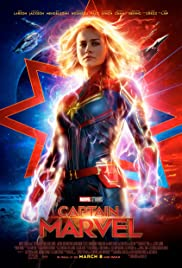 Play Free Watch Movie Online Captain Marvel (2019)