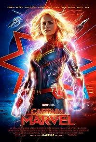 Captain Marvelกัปตัน มาร์เวล