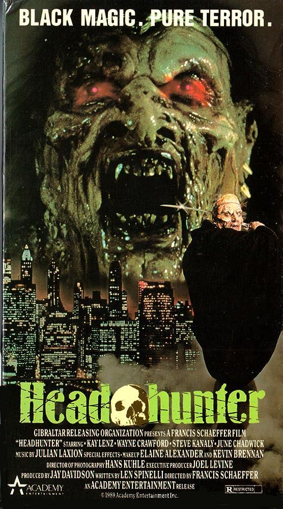 Headhunter (1988)