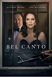Play or Watch Movies for free Bel Canto (I)(2018)