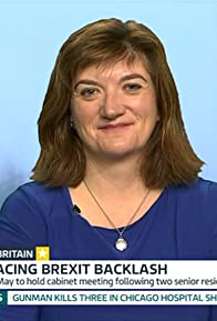 Primary photo for Nicky Morgan