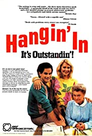 Hangin' In Poster