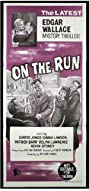 On the Run (1963) Poster