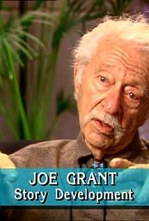 Joe Grant Picture