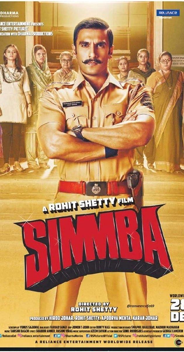 simmba 2018 imdb - 630×1200