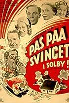 Pas på Svinget i Solby