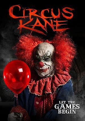 Movie Circus Kane (2017)