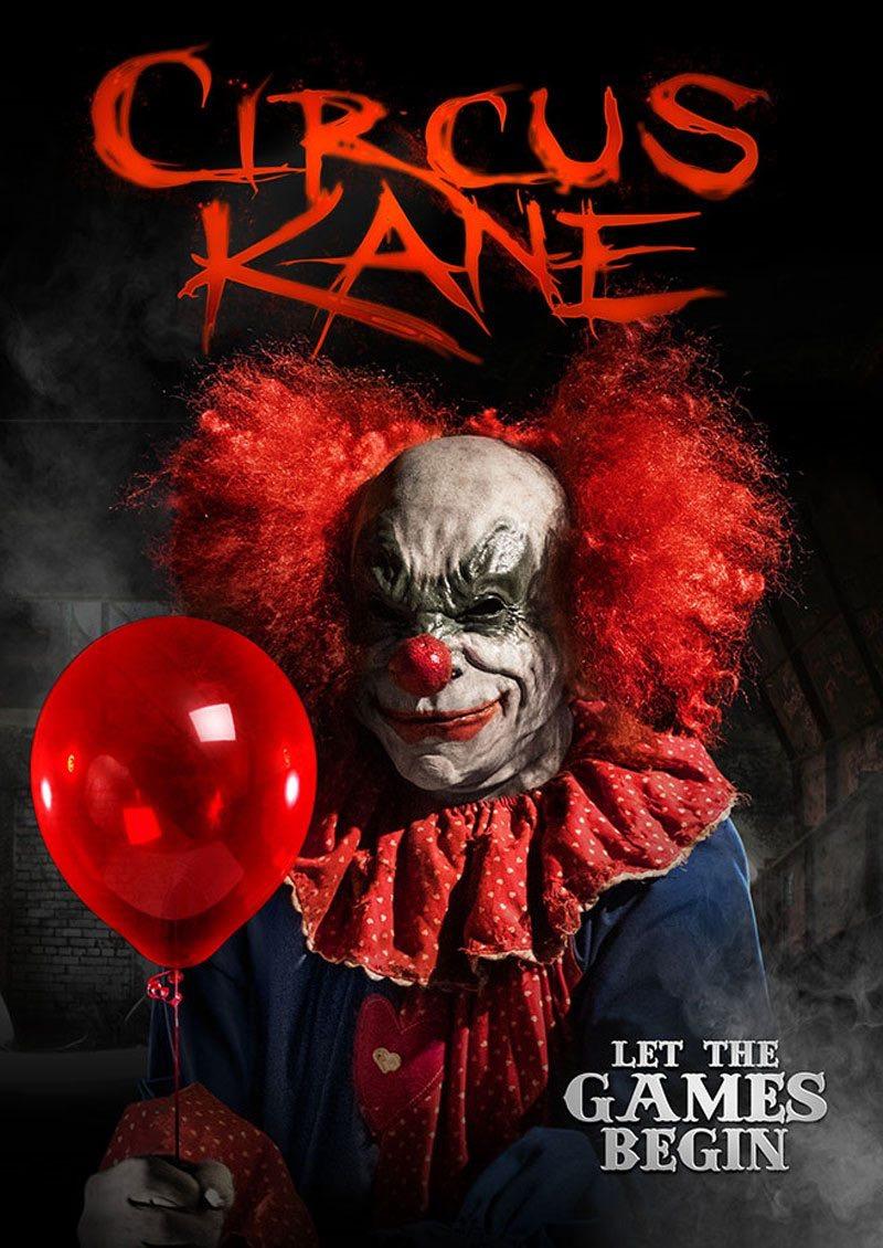 Circus Kane (2017) WEBRip 720p