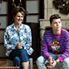 Molly Shannon and Case Walker in The Other Two (2019)