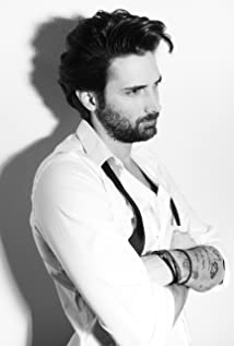 Nicolas Bosc Picture