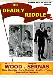The Deadly Riddle Poster