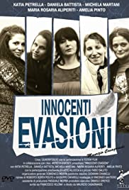 Innocenti evasioni Poster