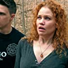 Cathryn Benson and Matthew Sharpe in Pungo: A Witch's Tale (2020)