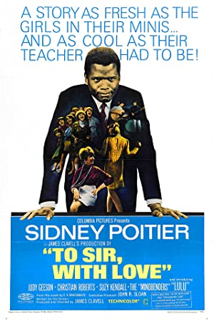 To Sir with Love (1967): เเด่คุณครูด้วยดวงใจ